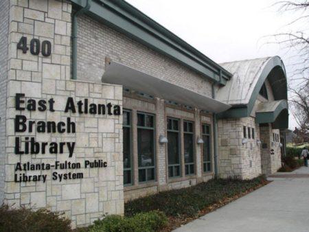 East-Atanta-Library-1